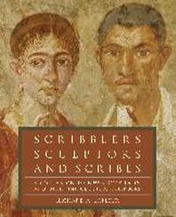 [해외]Scribblers, Sculptors, and Scribes