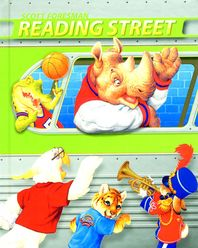 Scott Foresman Reading Street Grade 2 : Student Book 1 (무료배송)