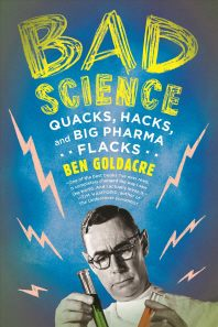 [해외]Bad Science (Paperback)
