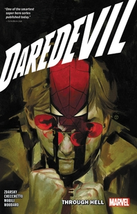 [해외]Daredevil by Chip Zdarsky Vol. 3