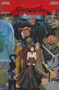[해외]The League of Extraordinary Gentlemen, Vol. 2 (Paperback)