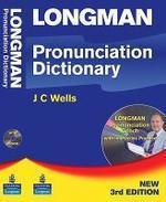 L Pronunciation Dict Ppr&cdrm Pk 3e [With CDROM]