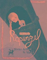 [해외]Rapunzel Stories Around the World (Paperback)
