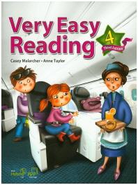 Very Easy Reading. 4(Student Book, Hybrid CD)