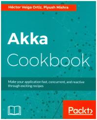 [보유]Akka Cookbook