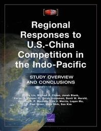 [해외]Regional Responses to U.S.-China Competition in the Indo-Pacific