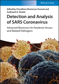 [해외]Detection and Analysis of Sars Coronavirus