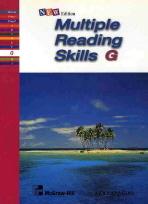 MULTIPLE READING SKILLS. G (NEW EDITION)