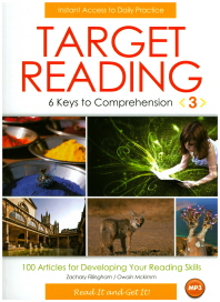 Target Reading. 3