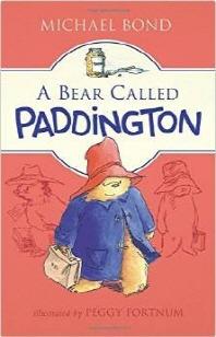[해외]A Bear Called Paddington