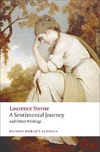 [해외]A Sentimental Journey and Other Writings