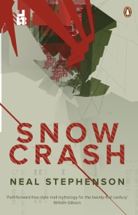 [해외]Snow Crash. Neal Stephenson (Paperback)