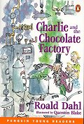 Charlie and the Chocolate Factory(Penguin Young Readers