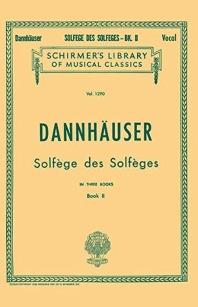 Solfege Des Solfeges - Book II