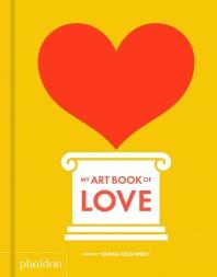 [해외]My Art Book of Love