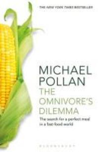 [해외]Omnivore's Dilemma (Paperback)