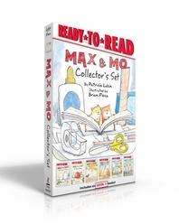 [해외]Max & Mo Collector's Set