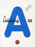 LISTENING A BUILDER. 2(CD1장포함)