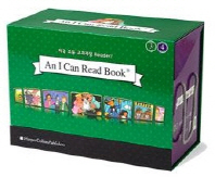 An I Can Read Book 세트(3-4단계)