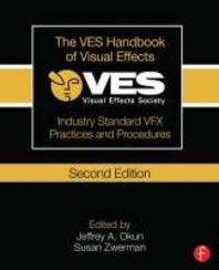 [해외]The Ves Handbook of Visual Effects