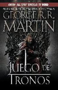 [해외]Juego de Tronos = A Game of Thrones (Paperback)