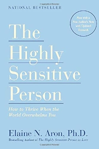[해외]The Highly Sensitive Person