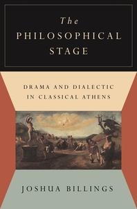 [해외]The Philosophical Stage