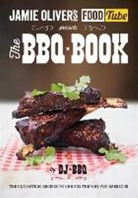 Jamie's Food Tube the BBQ Book