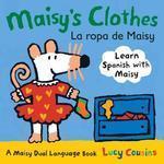 Maisy's Clothes La Ropa de Maisy