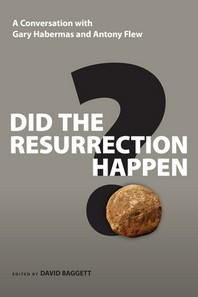 [해외]Did the Resurrection Happen? (Paperback)