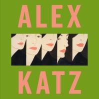 [해외]Alex Katz
