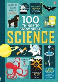 [해외]100 Things to Know About Science (hardback)