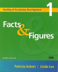 Reading & Vocabulary Development 1 : Facts & Figures
