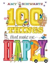 [해외]100 Things That Make Me Happy