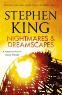 [해외]Nightmares and Dreamscapes (Paperback)