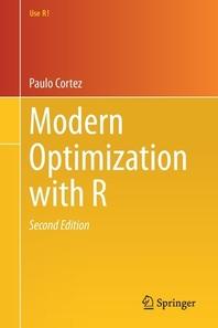 [해외]Modern Optimization with R