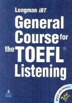 Longman iBT General Course for the TOEFL(2판)(MP3CD1장포함)