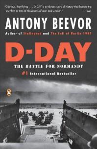 [해외]D-Day (Paperback)