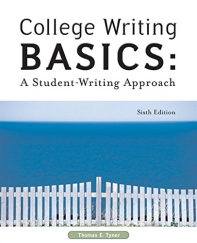 College Writing Basics : a Student-Writing Approach