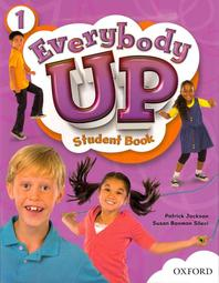 Everybody Up. 1 (Student Book)