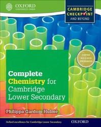 [해외]Complete Chemistry for Cambridge Secondary 1 Student Book