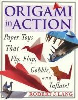 [해외]Origami in Action