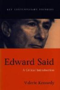 [�ؿ�]Edward Said (Hardcover)