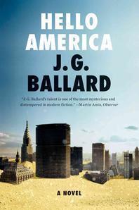 [해외]Hello America (Paperback)