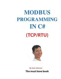 Modbus Programming in C# (TCP/RTU)