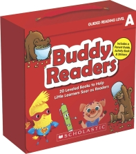 [해외]Buddy Readers (Parent Pack)