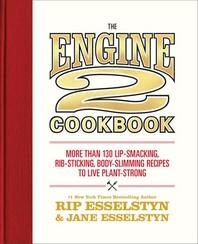 [해외]The Engine 2 Cookbook