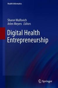 [해외]Digital Health Entrepreneurship