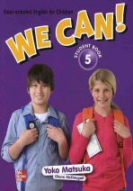 WE CAN STUDENT BOOK. 5