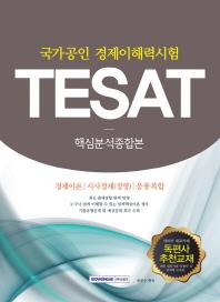 TESAT(국가공인 경제이해력 시험) 핵심분석종합본
